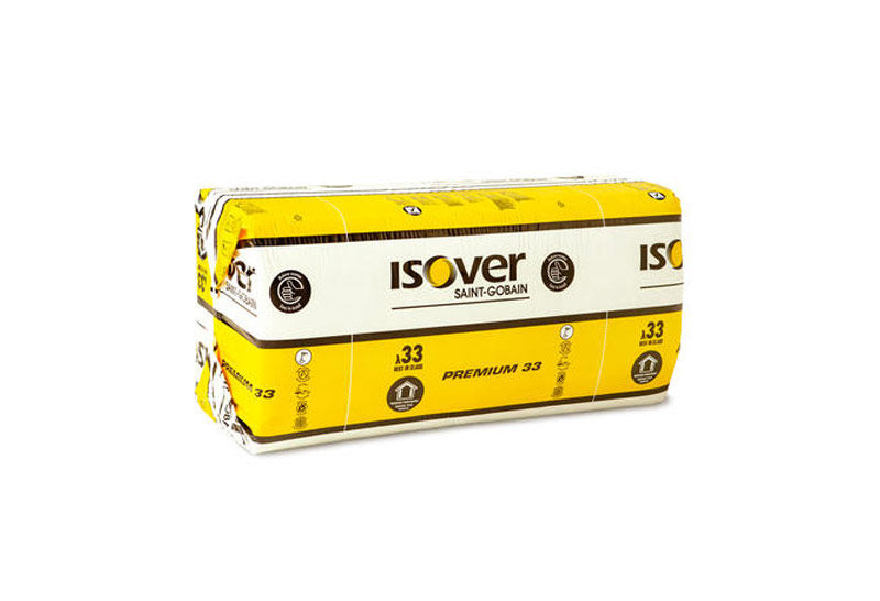 Isover KL36-125MM 3,93M2