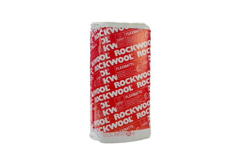 Rockwool FlexiBatts 870X565X125 2,95M2