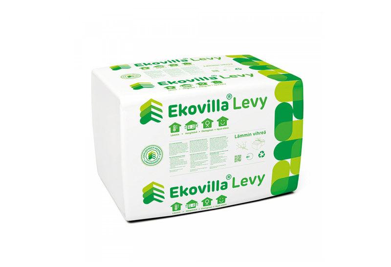 EKOVILLA-LEVY 100MM 2,95M2