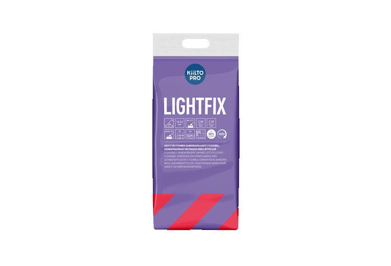 KIILTO LIGHTFIX 15KG
